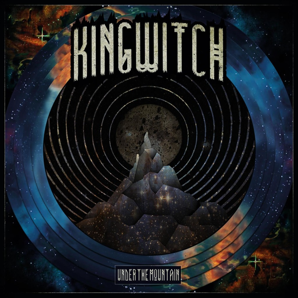 king witch cover
