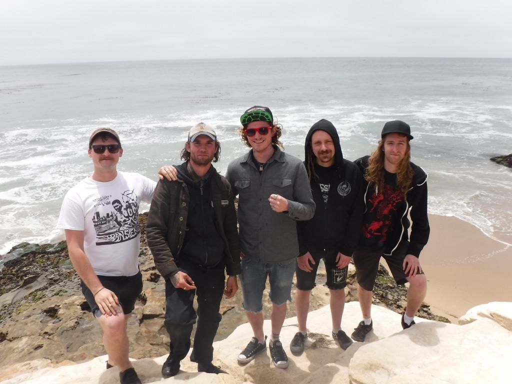 Endorphins Lost Santa Cruz-web