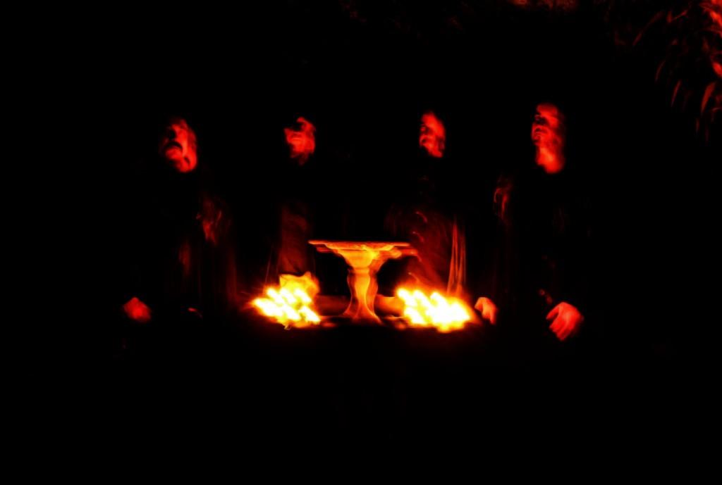 MOURNFUL CONGREGATION: Revolver Magazine Streams The Incubus