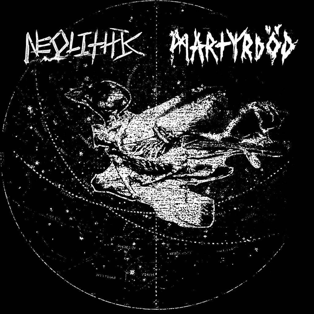 Neolithic - Martyrdöd
