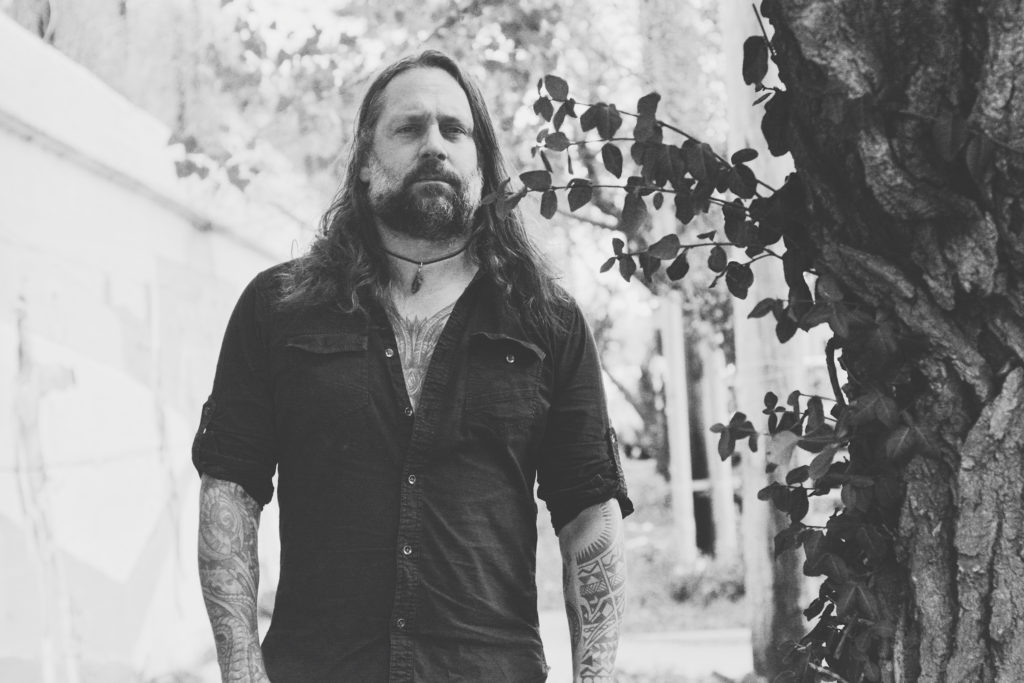 BRUCE LAMONT Announces North American Tour Dates With Kevin Hufnagel; Broken Limbs Excite No Pity Full-Length Out Now On War Crime Recordings