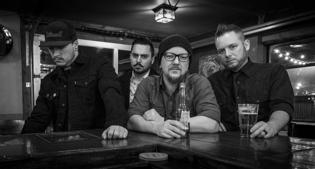 "STONE DEAF: PureGrainAudio Premieres ""Boozy Spool"" Video By Colorado Doom/Rock Act; Royal Burnout Sees Release Next Week"