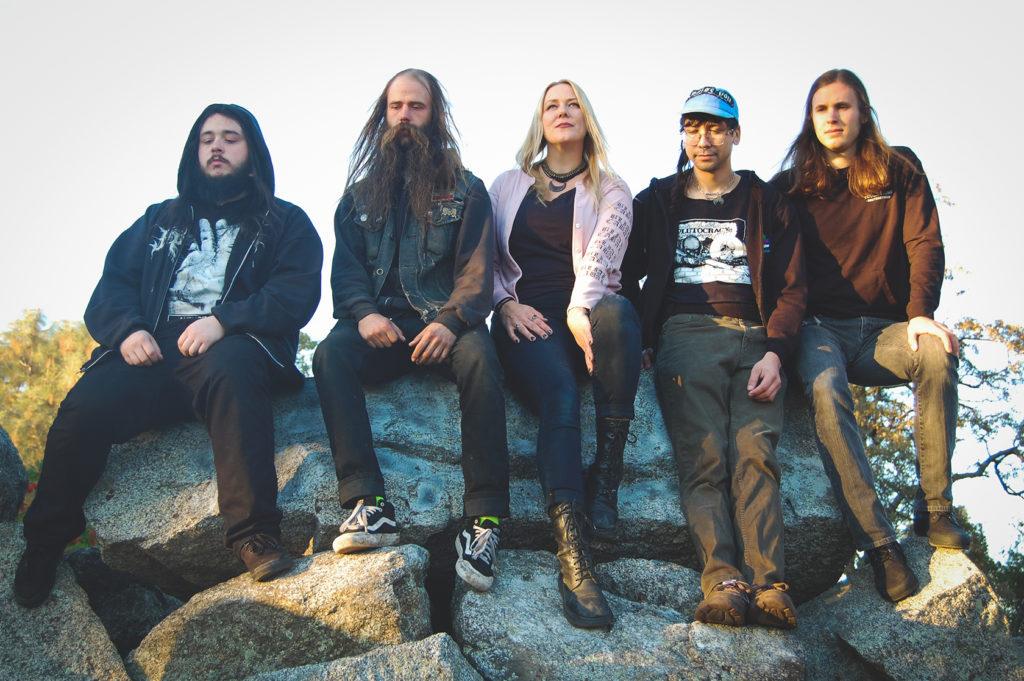 CHRCH: West Coast Doom-Bringers Confirm Summer Tour With Usnea