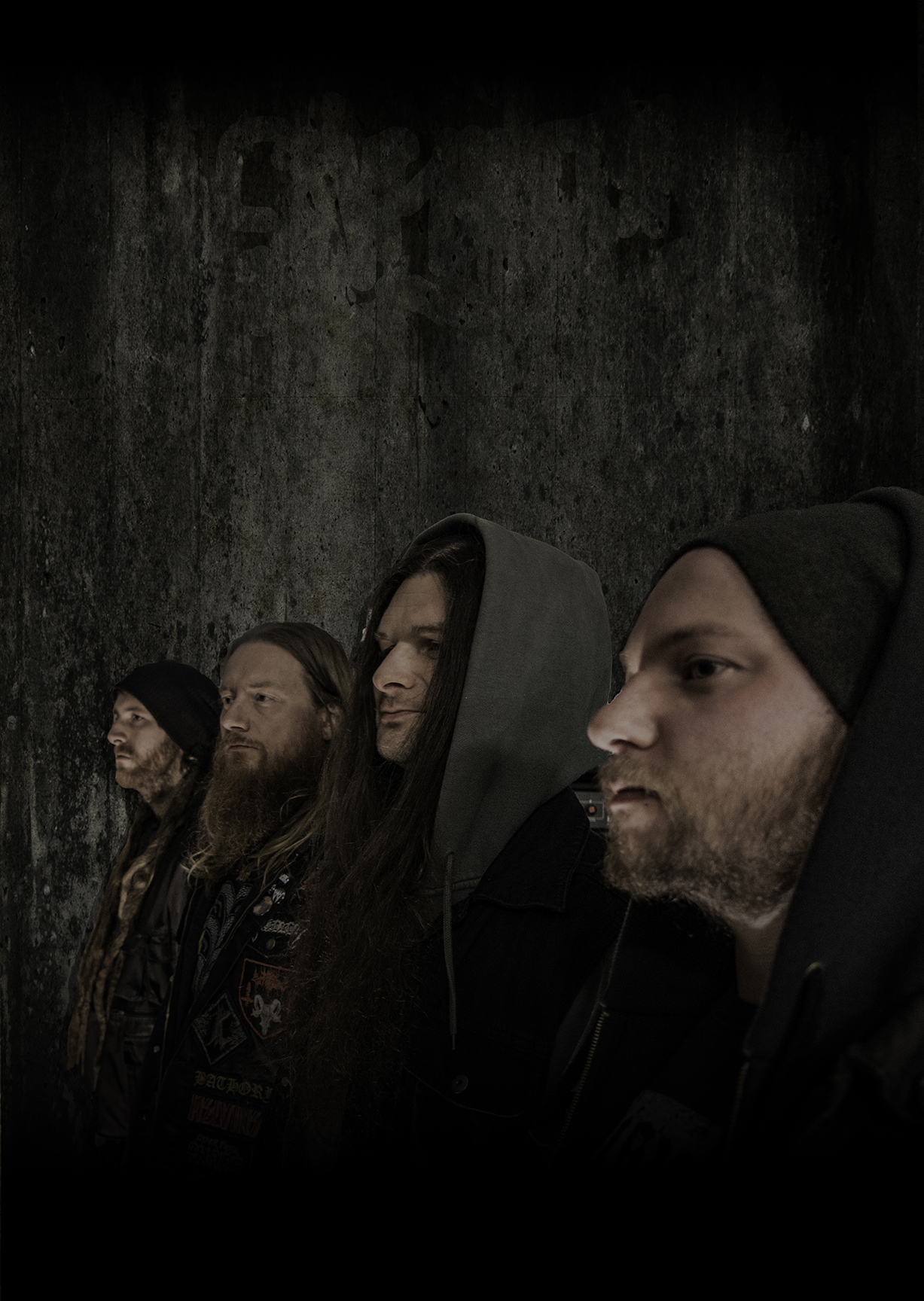 CONFUSION MASTER: New Noise Magazine Streaming Awaken LP By German Doom Act; Album Out Via Exile On Mainstream Tomorrow