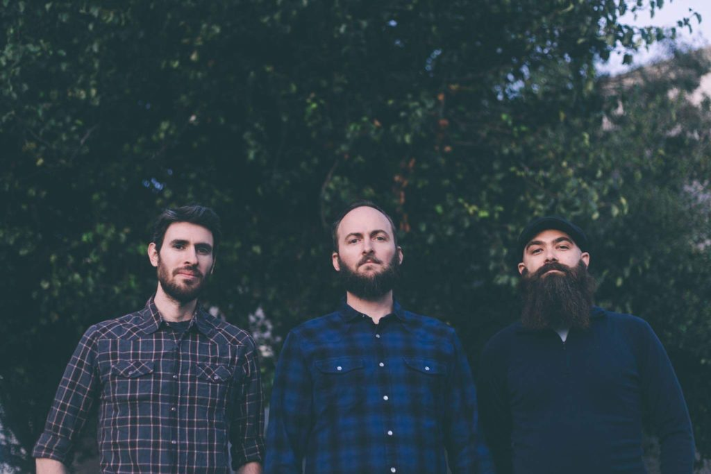 """FUTURE USSES: MetalSucks Premieres """"What Is Anything"""" From Ambient Sludge Rock Trio Featuring Members Of Intronaut + Bereft; Debut To See Release in September Via Pelagic Records"""