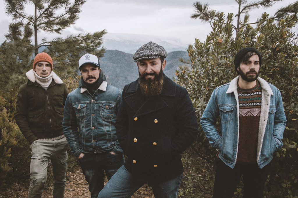 """BLACK ELEPHANT: The Obelisk Premieres """"Walking Dead"""" Video From Psychedelic Fuzz/Heavy Rock Troupe; Cosmic Blues To See Release Via Small Stone This July"""