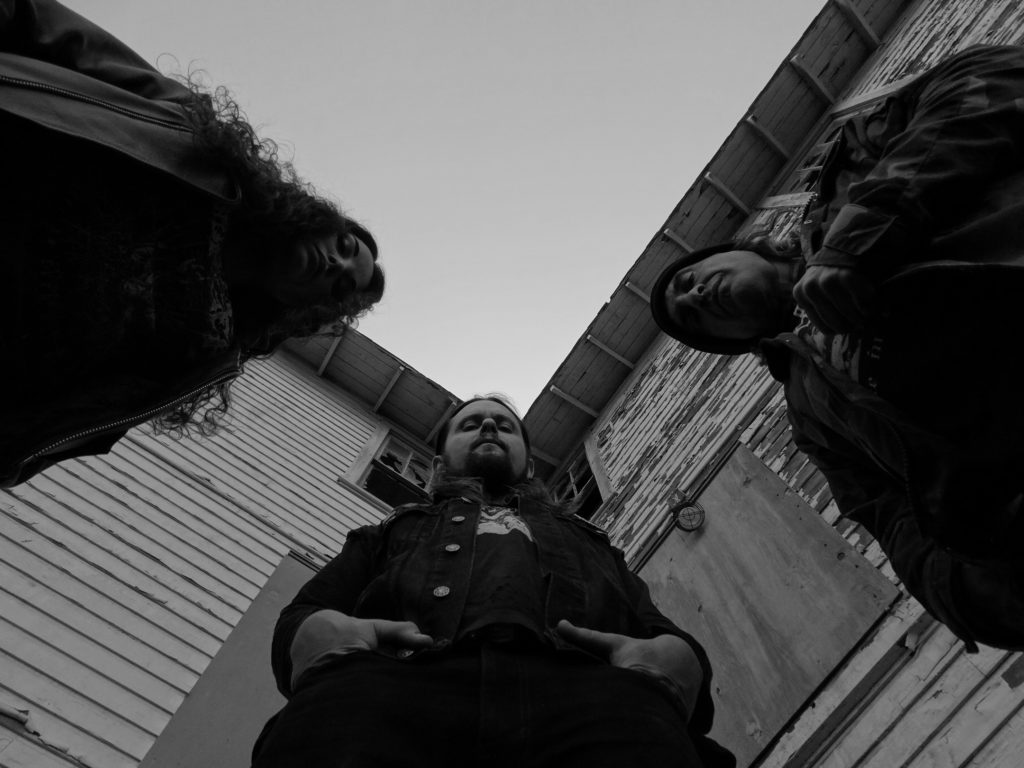 EXTREMITY: Coffin Birth LP Streaming Alongside Feature At Bandcamp; Album Out This Week Through 20 Buck Spin