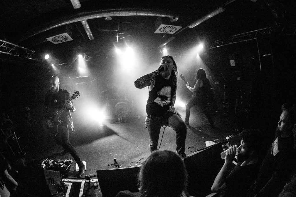 """THE SECRET: Revolver Reveals """"The Sorrowful Void"""" By Italian Metal Cult; Lux Tenebris EP Preorders Posted By Southern Lord"""