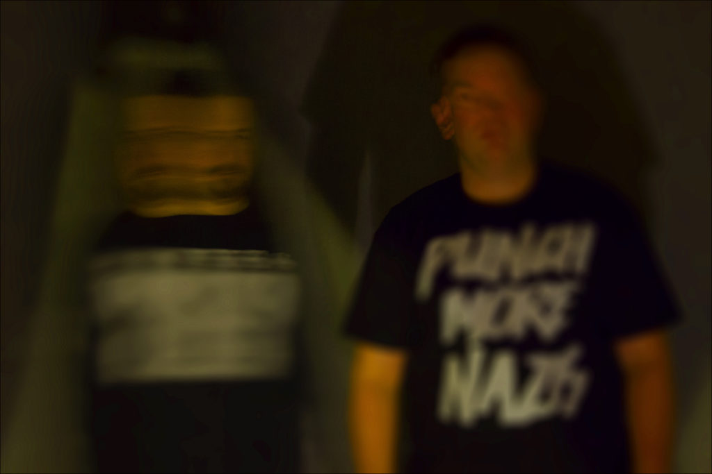 """BLIGHT HOUSE: No Clean Singing Debuts """"Immaculate Rejection"""" By Rhode Island Death/Gore Duo; Summer Camp Sex Party Massacre Nears Release Via Nefarious Industries"""