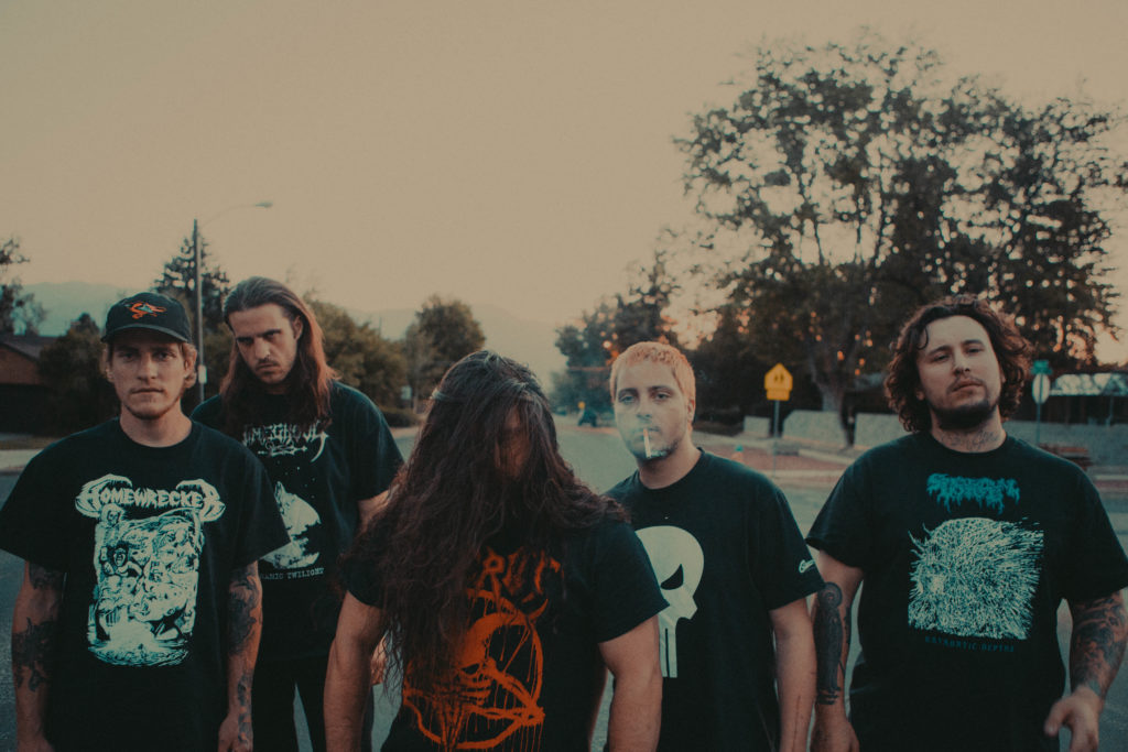 """SCORCHED: 20 Buck Spin Announces Ecliptic Butchery LP And Streams """"Exhibits Of Torture"""" + Tour With The Ominous Circle Surrounding Migration Fest Begins Next Week"""
