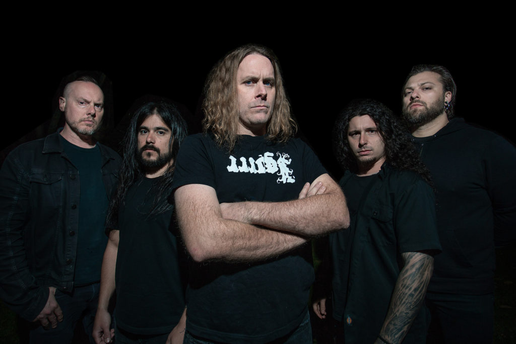 CATTLE DECAPITATION To Kick Off Five-Date Mini-Tour With Special Guests Unidad Trauma Next Week