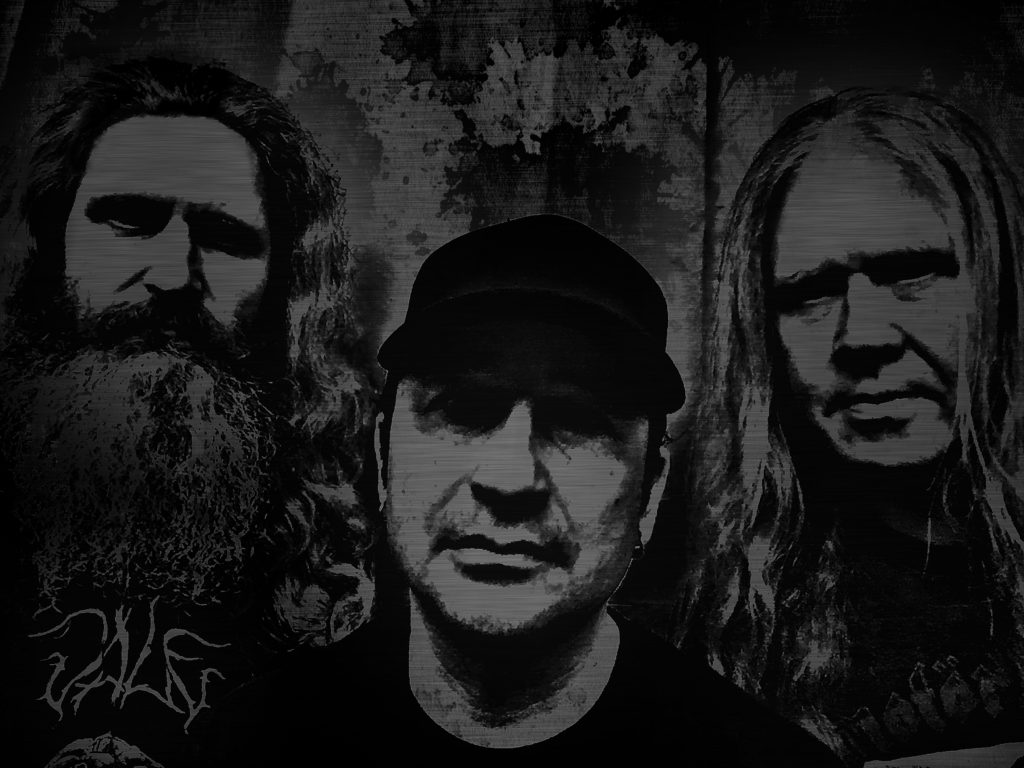 BRAINOIL: Oakland Sludge Trio Announces Special May Performances; Singularity To Extinction Out Now And Streaming Via Tankcrimes