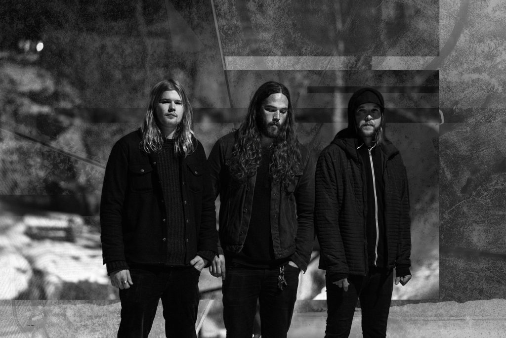 """SÂVER: Ghost Cult Premieres """"I, Vanish"""" Video From Norwegian Atmospheric Sludge Metal Trio; They Came With Sunlight Debut To See Release This March Via Pelagic Records + Preorders Available"""