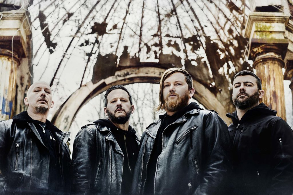 """MISERY INDEX Issues Drum Play-Through Video For """"The Choir Invisible;"""" Rituals Of Power Full-Length To See Release Next Month Via Season Of Mist"""