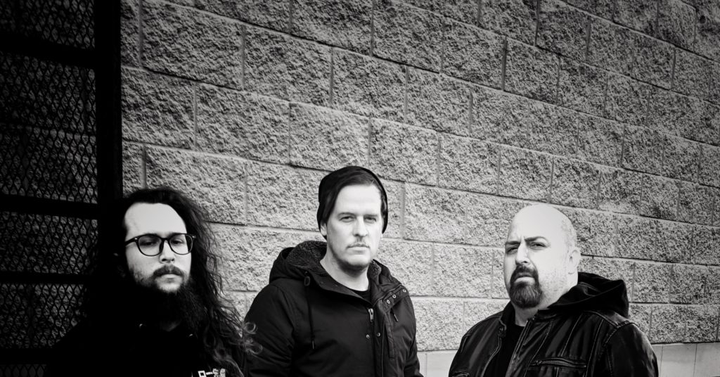 """CHROME WAVES: Revolver Magazine Premieres """"Predatory Animals"""" As A Grief Observed LP Nears March Release; Preorders Posted"""