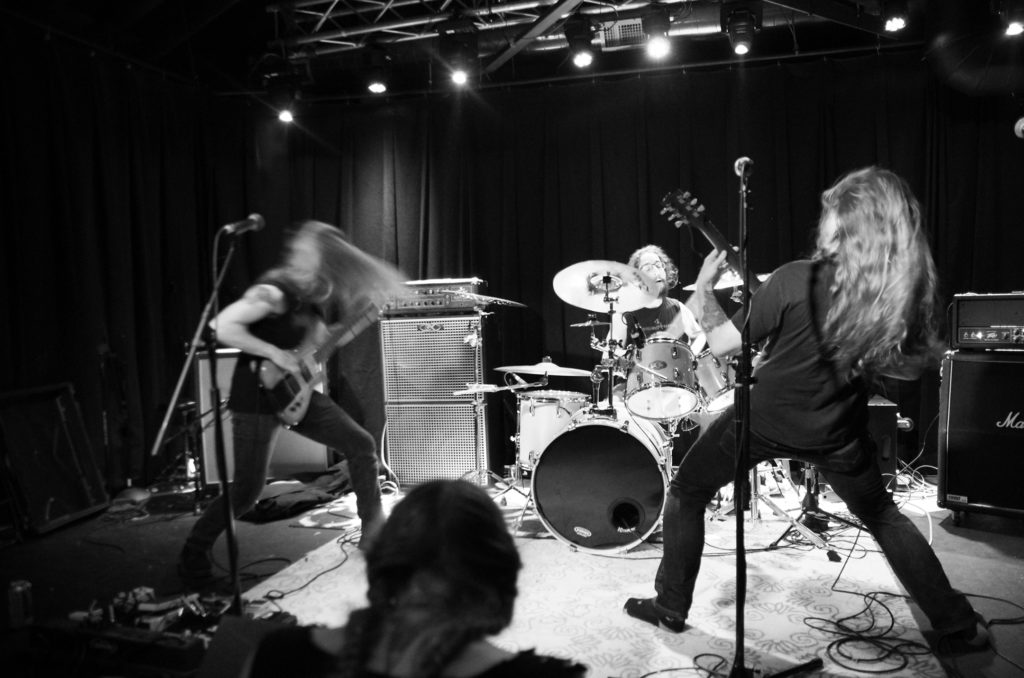 SHABTI: Maine Outfit Featuring Falls Of Rauros, Obsidian Tongue, And Panopticon Live Members To Release Trembling And Shorn In March; Tour Dates With Churchburn Confirmed