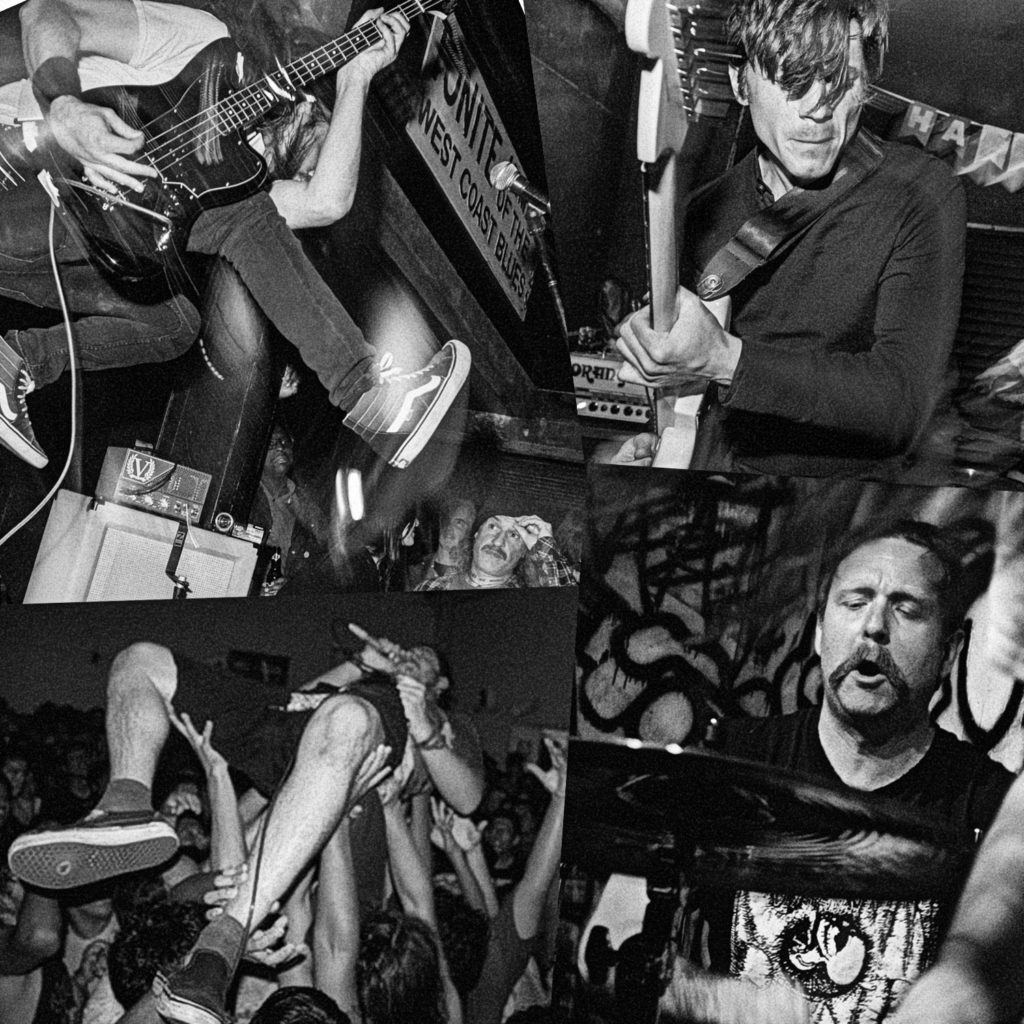 LOS HUAYCOS: Peruvian Hardcore Thrash Punks To Release Savage Monstrosities Via Tankcrimes Next Month; New Track Streaming + Preorders Available