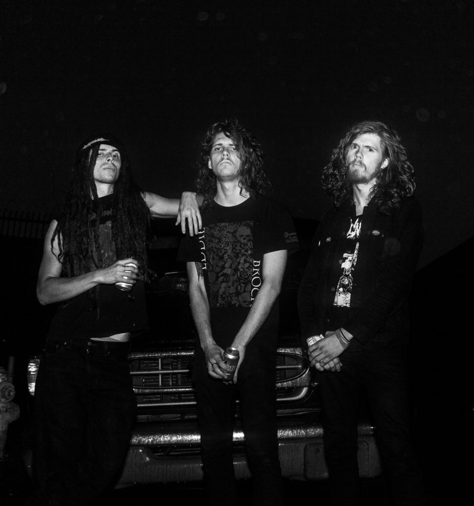NOISEM Cease To Exist LP Streaming Through Bandcamp