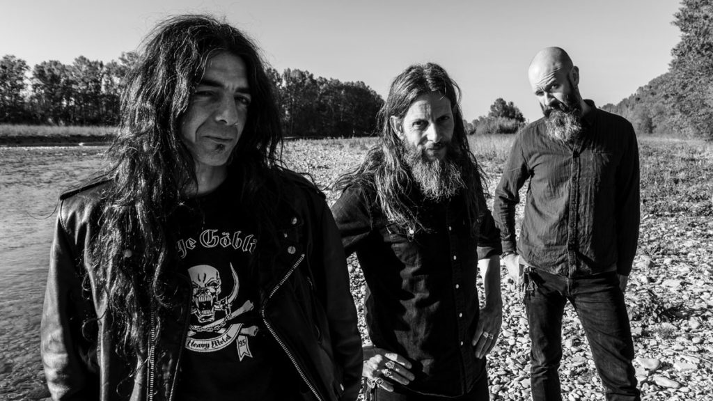 UFOMAMMUT Confirms European And North American Spring Tour Dates Celebrating 20th Anniversary; Trailer Posted