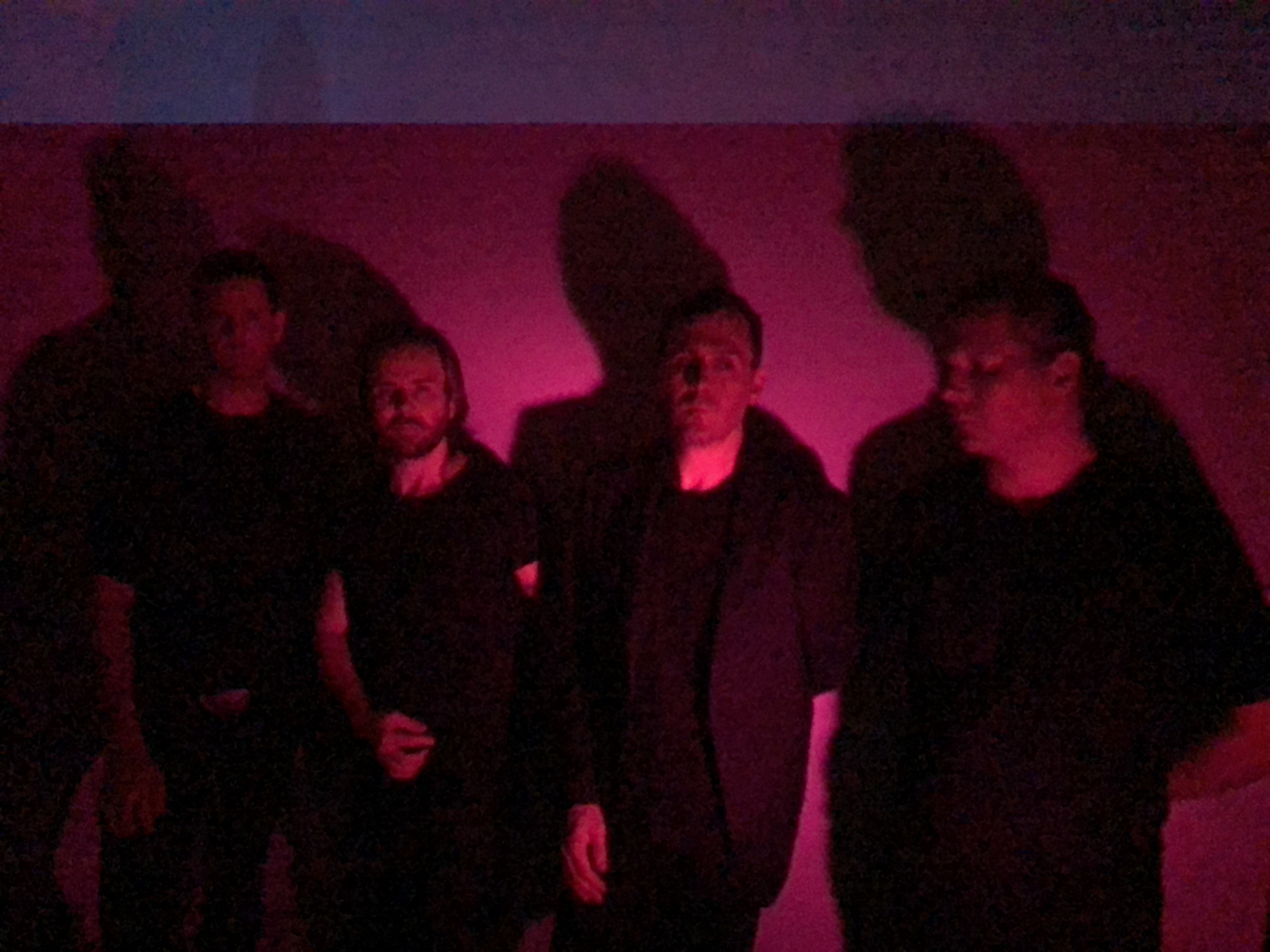 VAURA: Brooklyn-Based Experimental Ensemble Featuring Members Of Gorguts, Dysrhythmia, Azar Swan, Kayo Dot, And Tombs To Release Sables Full-Length This April Via Profound Lore; New Track Streaming