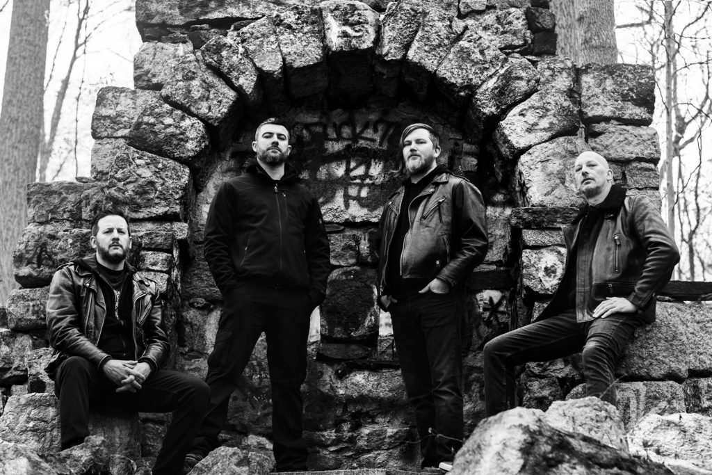 "MISERY INDEX Unleashes ""Naysayer"" Video; Band To Kick Off European Tour This Weekend + Rituals Of Power Full-Length Out Now On Season Of Mist"