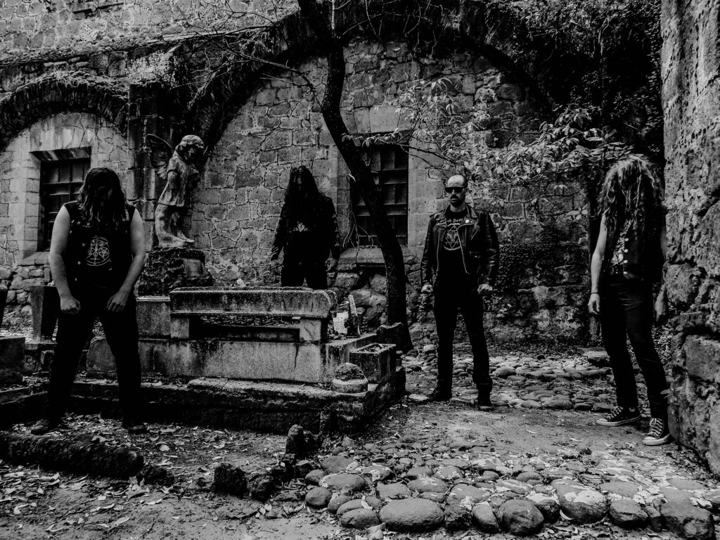 """SUPERSTITION: The Anatomy Of Unholy Transformation To See June Release Through 20 Buck Spin; """"Highly Attuned Beasts Of The Dark"""" Streaming + Tour Dates Announced"""
