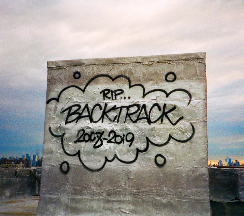 BACKTRACK Announces Two Hometown Final Shows With Terror, Down To Nothing, And More In November