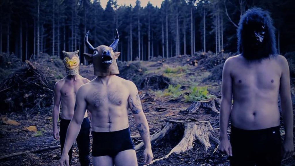 OXX: New Album By Danish Avant-Hardcore Act Streaming At Captured Howls; LP Sees Nefarious Industries Release Friday + US Tour Dates Announced