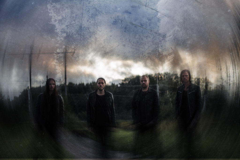 THENIGHTTIMEPROJECT: Pale Season Album Featuring Katatonia Out Now On Debemur Morti Productions; Tour Plans In The Works And More