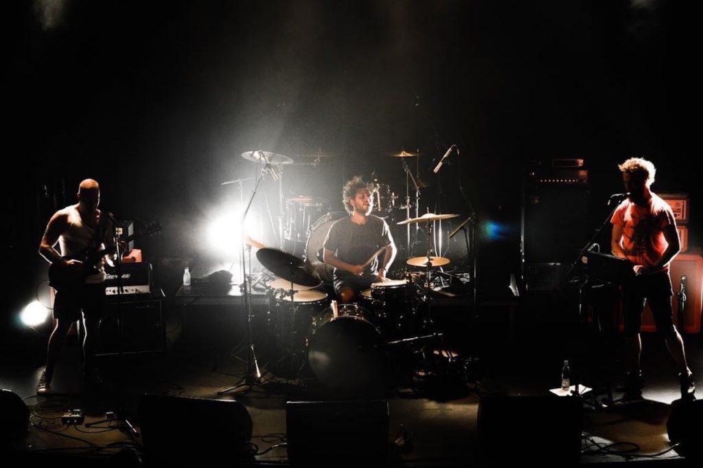 "OXX: Decibel Magazine Streams ""Birthday Song"" By Danish Avant-Hardcore Act; New LP Nears Nefarious Industries Release + US Tour Looms"