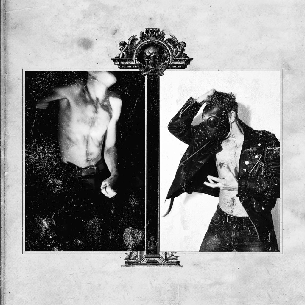 TENEBRAE IN PERPETUUM: Anorexia Obscura Streaming At Invisible Oranges; New LP By Italian Black Metal Act Sees Release Next Week Via Debemur Morti Productions